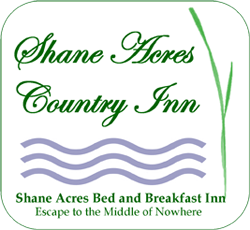 Shane Acres Country Inn
